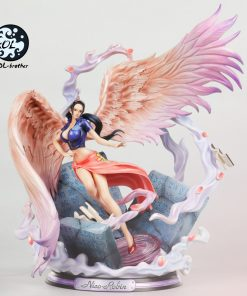 Mô hình One pieces resin KOL studio ROBIN (Bootleg)