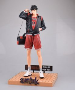 Mô hình SLAM DUNK Rukawa Kaede Resin Hot Studio 16 (Bootleg)