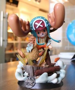 Mô hình One Piece PT Chopper Resin (Bootleg)