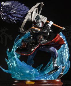 Mô hình Akatsuki Kisame Resin Naruto (Bootleg)