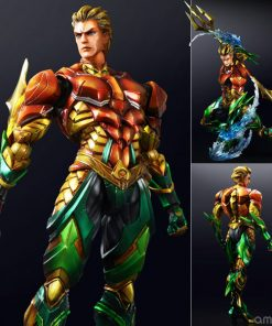 DC Comics VARIANT Play Arts Kai - Aquaman