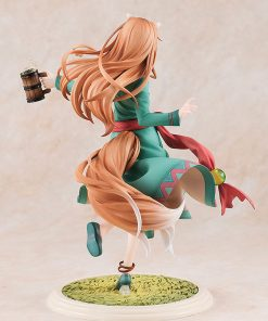 Spice and Wolf Holo Spice and Wolf 10th Anniversary Ver. 1/8