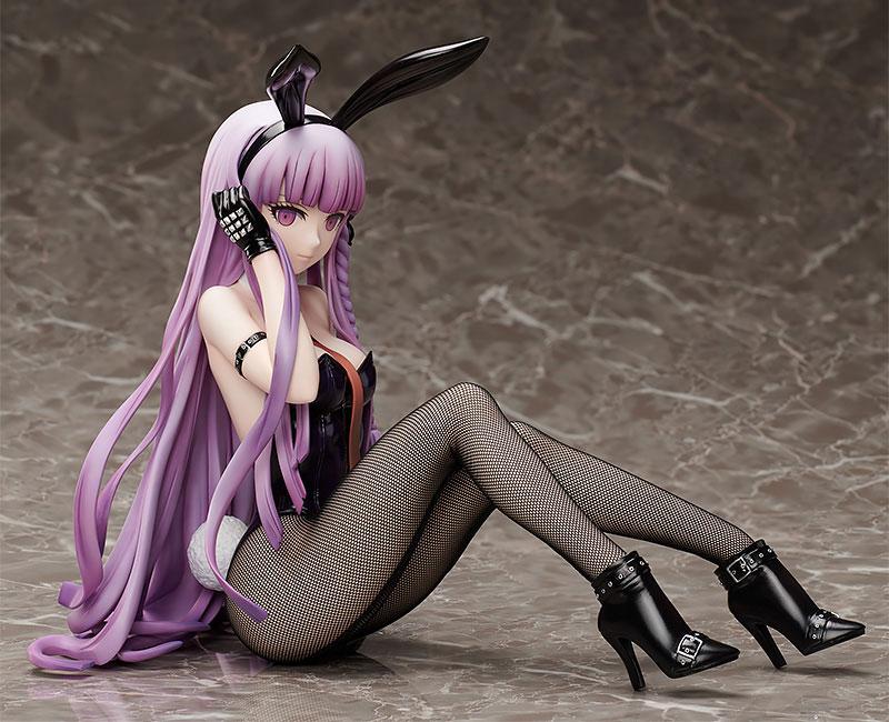 Danganronpa: Trigger Happy Havoc Kyoko Kirigiri Bunny Ver. 1/4
