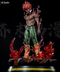 Mô hình JZ Studio - Might Guy 1/7 Scale Resin (Bootleg)