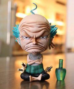 Mô hình Zoro Ông già Resin One Piece