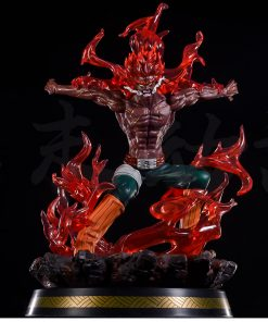 Dragon Studio Naruto Shippuden 1/7 Night Guy GK Resin