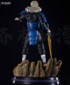 Mô hình Đệ nhị Tobirama Hokage Làng lá Naruto (Bootleg)
