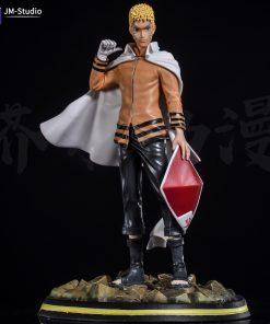 Mô hình Đệ Thất Naruto Hokage Làng lá Resin (Bootleg)
