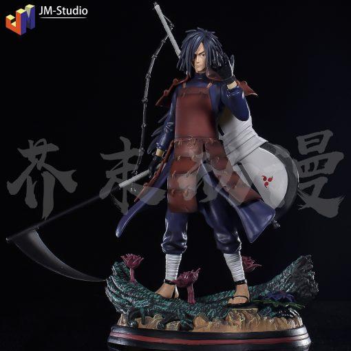 Mô hình Figure Uchiha Madara Naruto Resin