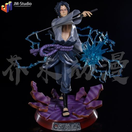 Naruto Uchiha Sasuke Resin HB-Studio