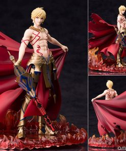 Mô hình Figure Fate/Grand Order Archer Gilgamesh